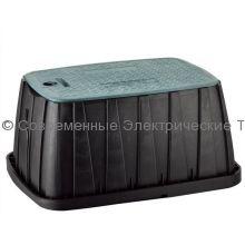 Короб пластиковый подземный 14 дюймов (VB0140)