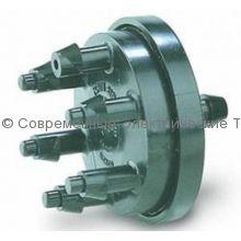 Многовыводной компенсированный эмиттер на 1-6 выходов XB-10-6