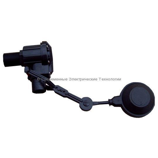 Поплавковый клапан механический QuickStop 1 дюйм