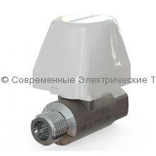 Скоростной шаровый кран 15мм Классика 1/2 дюйма (ТК62)