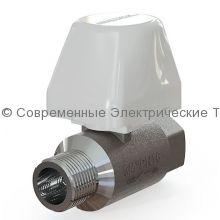 Скоростной шаровый кран 20мм Аквасторож Классика 3/4 дюйма (ТК63)
