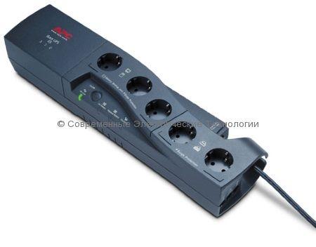 Источник бесперебойного питания APC Back-UPS 500VA ES BF500-GR