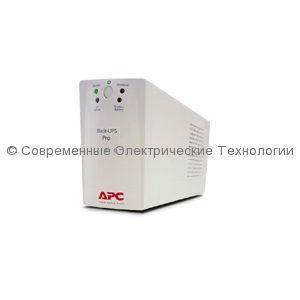 Источник бесперебойного питания APC Back-UPS Pro BP280Si