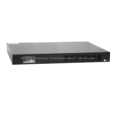Источник бесперебойного питания 800ВА/500Вт Inelt (Intelligent II 800RM1U)