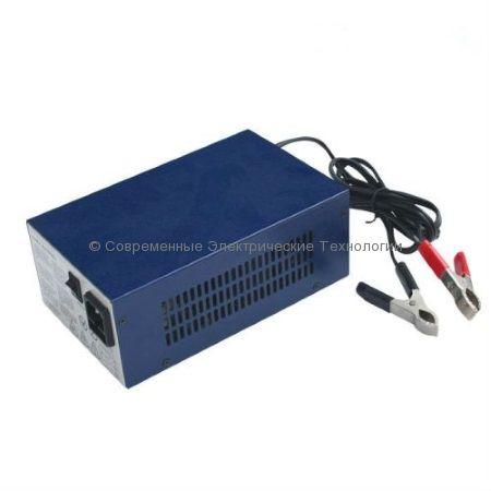 Автоматическое зарядное устройство 12В 12А (LC-2152)