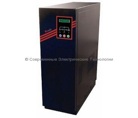 Источник бесперебойного питания N-Power Power-Vision Black 6 (PWB6) 6000ВА/4200Вт