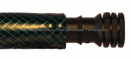 Заглушка-пробка для шланга 1/2 или трубки 16мм (EL0216)