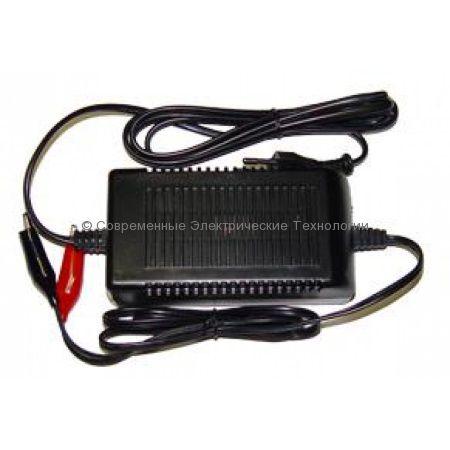 Автоматическое зарядное устройство 12В 2А (LC-1-12-2A)
