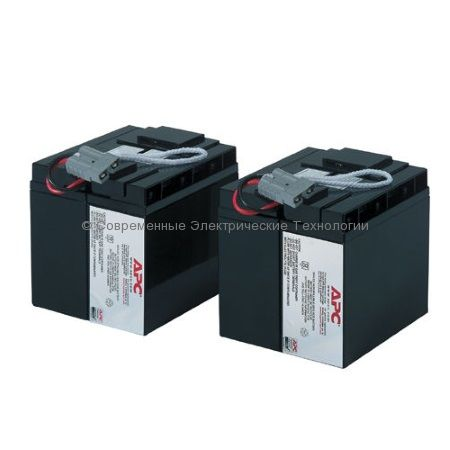 Аккумулятор (Батарея) для ИБП APC RBC11