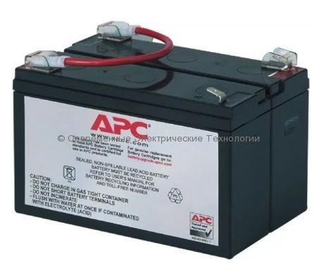 Аккумулятор (Батарея) для ИБП APC RBC3