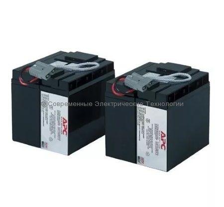 Аккумулятор (батарея) для ИБП APC RBC55
