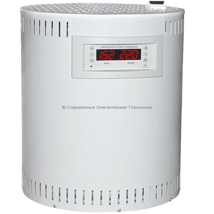 Cтабилизатор напряжения 1-фазный 20кВА Бастион (SKAT STM-20000)
