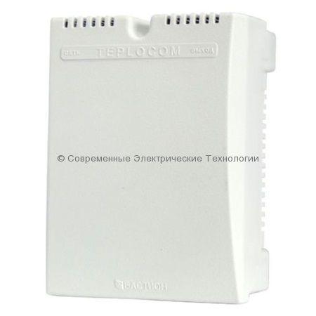 Cтабилизатор напряжения 1-фазный 888ВА Teplocom (ST-888)
