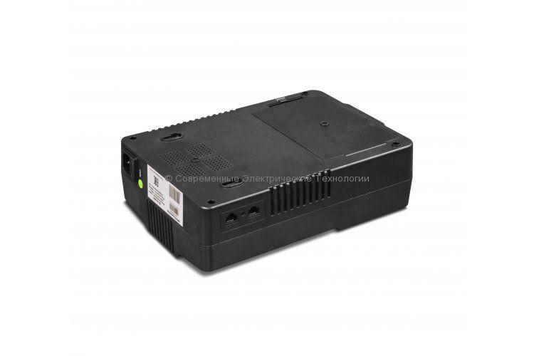 Источник бесперебойного питания Powerman Brick 800 (800ВА/480Вт)