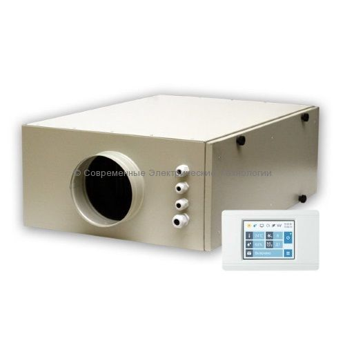 Приточная установка Breezart 550 Lite