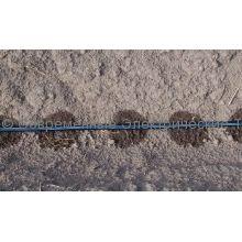 Капельная лента Tuboflex эмиттерная 8mil, д.16мм, шаг 40см, расход 1.6л/час