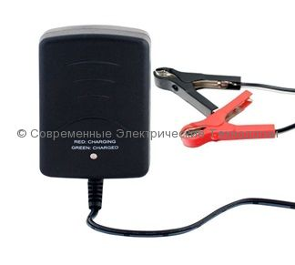 Зарядное устройство ВОСТОК 220-6-0.7