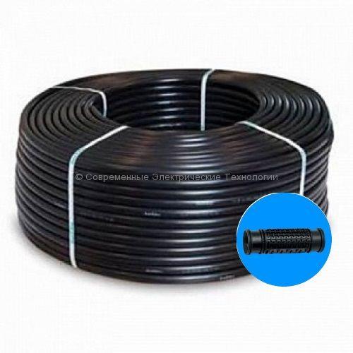 Не компенсированная капельная линия 16мм 33см 2л/час 0.9мм (200м)