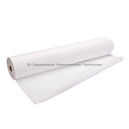 Укрывной материал нетканый белый 60г./м.кв Агрокрон 1.6х350м