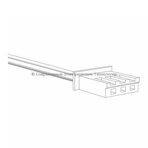 Провод для крана Аквасторож с длиной на заказ (ТК50)