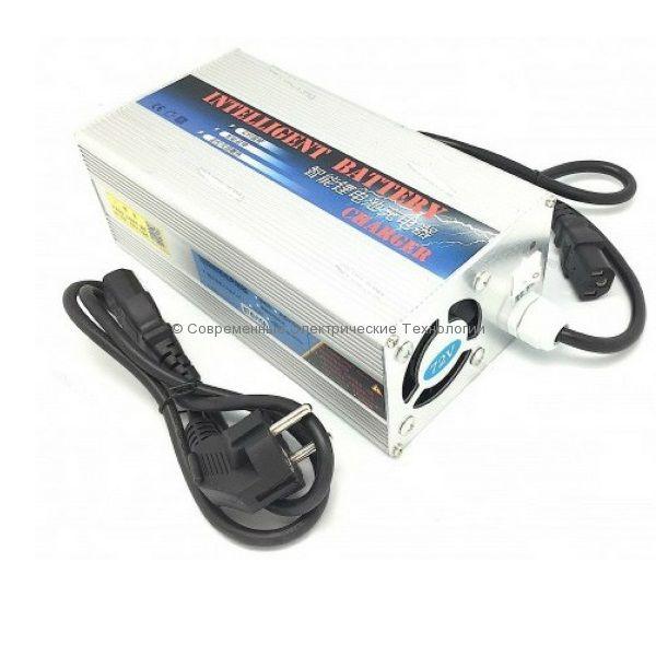 Зарядное устройство для LiFePO4 аккумуляторов 12V 15A/30A