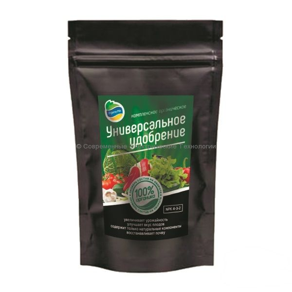 Удобрение Универсальное Organic Mix (200гр.)