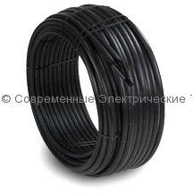 Трубка слепая капельная 16мм 1.1мм бухта 400м (Россия)