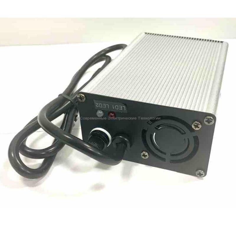 Зарядное устройство для 24В 3А для свинцово-кислотных аккумуляторов